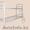 Железные армейские кровати, одноярусные металлические кровати для больниц. оптом - Изображение #3, Объявление #1424153