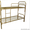 Железные армейские кровати, одноярусные металлические кровати для больниц. оптом - Изображение #1, Объявление #1424153