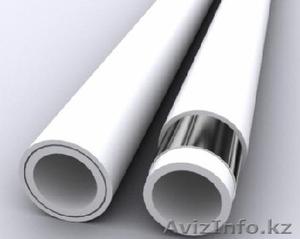 Трубы и фитинги из полипропилена - ищем дилеров - Изображение #1, Объявление #1621852
