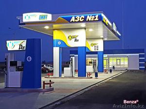 Строим автозаправочные станции (АЗС)  - Изображение #1, Объявление #1625518