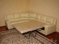 мягкая мебель(кожанная)