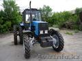 узкие диски шины проставки для тракторов Беларус