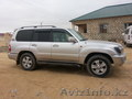 Tayota Land Cruiser 100. 2009