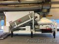 Компактный мобильный бетонный завод SUMAB С15-1200